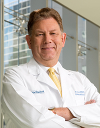 Alan Lumsden, MD