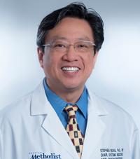 Stephen Wong, PhD